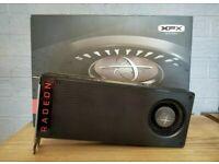 RX 480 8GB graphics card
