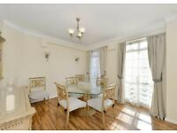 Marylebone**Baker Street**Amazing 3 bed flat for long let**