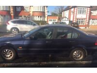 BMW Automatic in Amazing Condition