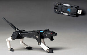 Transformer Ravage USB Flash Memory Drive(Stick/Pen/Thumb) 32GB