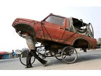 Wanted scrap cars best prices paid