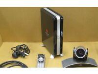 Polycom HDX 7000 HD PAL Video Conference System