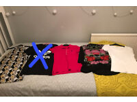 *OFFERS* Mixed tops