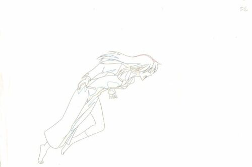 Anime Douga  not Cel Fruits Basket  7 Pages #28