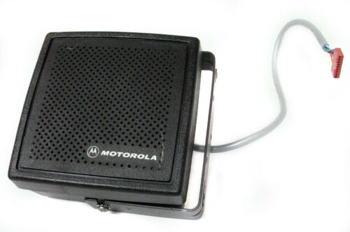 Motorola Saber Portable Base 20W Amplified Speaker PSN1001A