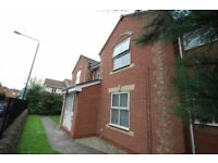 1 bedroom flat in Marham Close, Nottingham