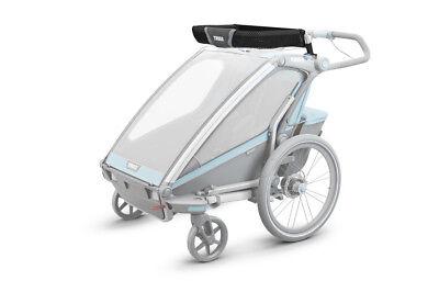 e0c9ed36f11 Thule Chariot Cargo Rack2 für Thule Kinderanhänger Zweisitzer