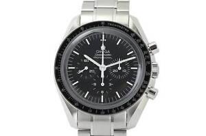 2014 Omega Speedmaster Professional 3570.50 Moonwatch Cal. 1861 Sydney City Inner Sydney Preview