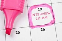 Get More Job Interviews With An Updated Resume!