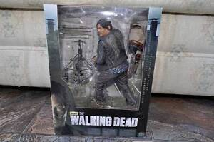 The Walking Dead Figure Daryl Dixon Wyee Lake Macquarie Area Preview