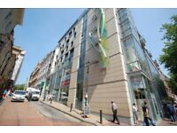 1 bedroom flat in Temple House, Temple Street, Birmingham