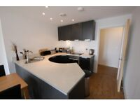 2 bedroom flat in i-land Apartments, Essex Street, Birmingham