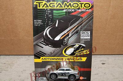 Tagamoto Code the Road Lights Motorized Vehicles NEW