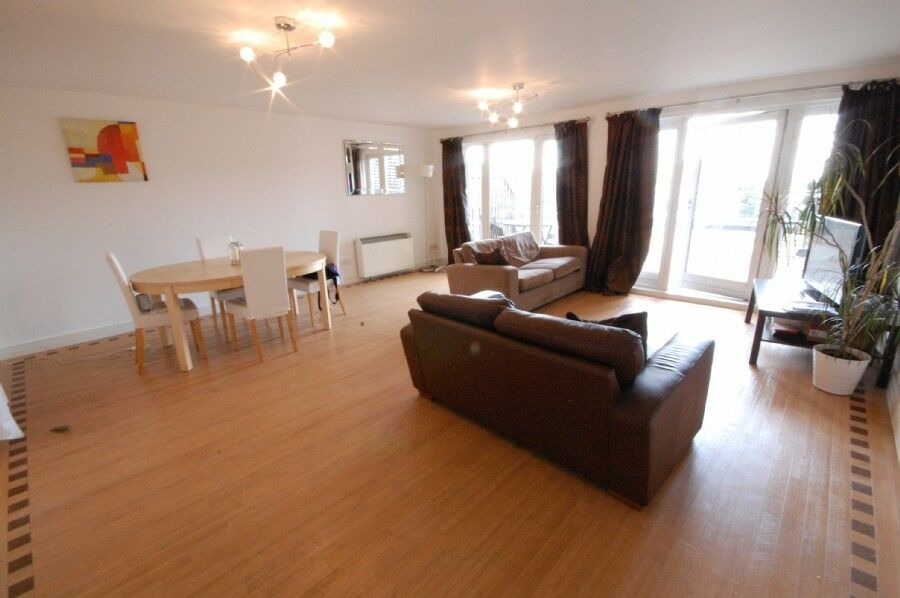3 Bedroom Flat In Royal Arch Apartments The Mailbox
