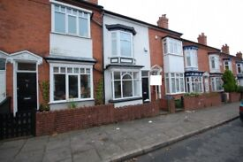 3 bedroom house in King Edward Road, Moseley, Birmingham