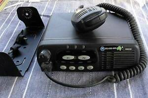 Motorola Commercial UHF Mobile - GM328 JG1 Blacktown Area Preview