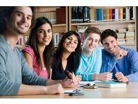 Maths, English, Business Studies, and Economics (11 Plus, KS2, KS3, GCSE and A Levels)