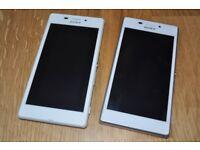 sony xperia M2 M2 aqua M series (UK PHONES)