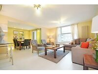 3 bedroom flat in Boydell Court, St Johns Wood NW8