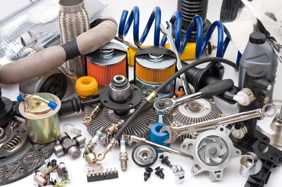 Andrew car parts