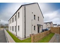 For Sale 2 Bedroom Flat Duthie Gardens Peterhead AB42