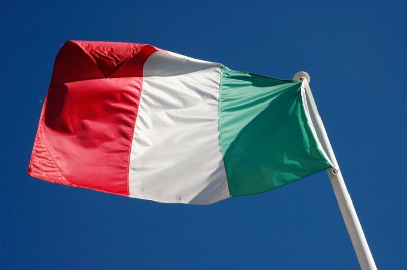 3x5feet Italy National FLAG home decor Italian Country Banner 90X150cm WorldCup