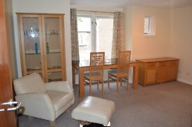 2 bedroom city centre - with parking - no fees - available now