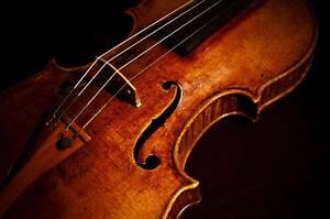 Violin tutor at St Albans, Victoria St Albans Brimbank Area Preview