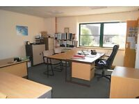 1 - 2 Person Office to Let in Calne Wiltshire SN11 | £300 p/m !