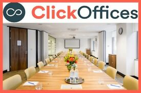 Cannon Street - Serviced Office - EC4N - Premium Space - Great Location!