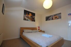Move in TOMORROW! DOUBLE ROOM £140PW in ILFORD!