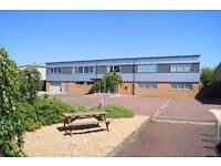 5 Person Office to Let in Calne Wiltshire SN11 | £207 p/w !