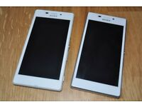 sony xperia M2 M2 aqua M series (UK PHONES)