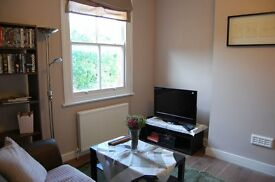 Lovely 1 bedroom furnished flat in Ealing, W5