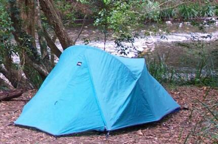 North Face 2 man tent & 2 man tent with fly | Gumtree Australia Free Local Classifieds