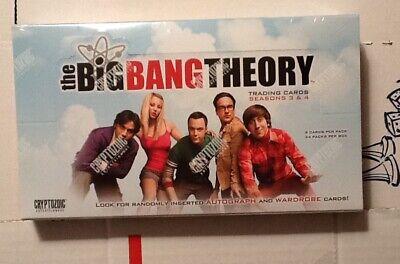 Big Bang Theory Costumes (Big Bang Theory Season 3 4  Hobby Card)