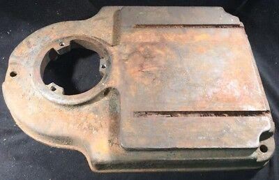 Vintage Cincinnati Royal Drill Press Very Heavy Cast Iron Base