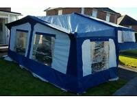 Pennine Folding Camper Immaculate