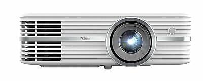 Optoma UHD50 Home Theater Projector (Manufacturer Refurbished)-From Manufacturer