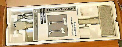 New Bematechlogic Controls Pd-3090 7 Lcd Pos Customer Pole Display No Returns