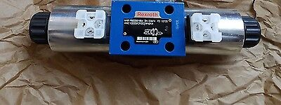 New Rexroth Hydraulic Directional Control Valve 4we10d3xofcg24n9k4 R900591664