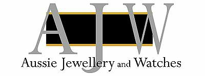 Aussie Jewellery and Watches