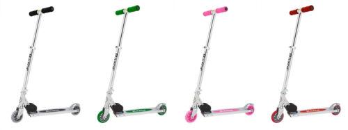 Razor A Kick Scooter, 6 Colors