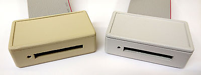 External CF Drive v2.0 for Apple II II+ IIe IIgs 40 Pin IDE be ReActiveMicro.com