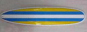 "8'6"" Brand New Mini Mal Epoxy Surfboard - Gloss finish Free Fins Glen Waverley Monash Area Preview"