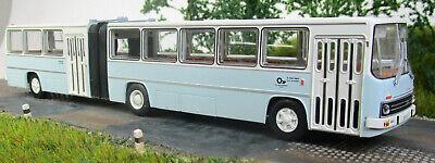Brekina MCZ 03-297 Ikarus 280.03 VEB Kraftverkehr Halle 1:87 online kaufen