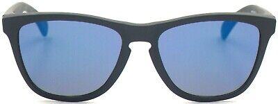 Oakley Damen Herren Sonnenbrille Frogskins 24-398 55mm Limited Edition 426 78