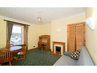 Furnished 1 bed flat to rent in central Oban