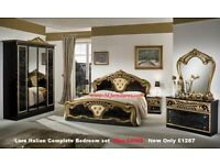 Italian Bedroom Furniture set, Italian Furniture lounge, Italian made furniture @ low price