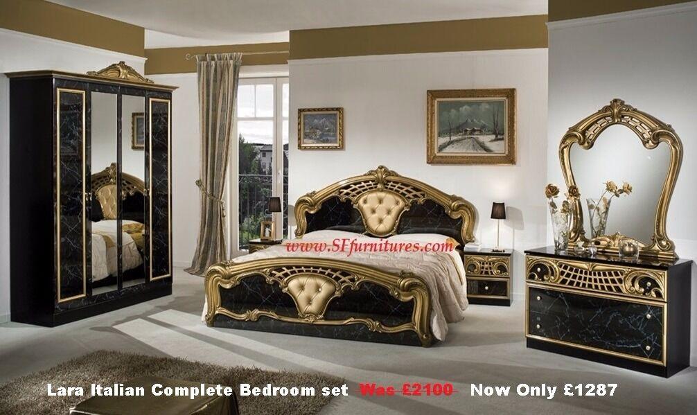 Italian Bedroom Furniture Set, Italian Furniture Lounge, Italian Made  Furniture @ Low Price